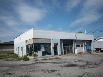 Altoona Commercial For Sale: 704 6th Avenue
