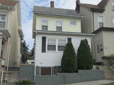 Altoona Single Family Home For Sale: 1809 2nd Avenue
