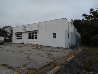 Altoona Commercial For Sale: 118-130 Lexington Avenue