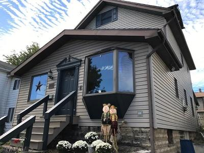 Altoona Single Family Home For Sale: 1418 21st Ave
