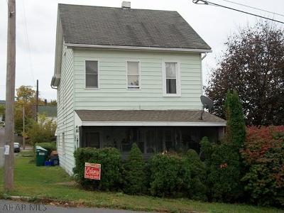 Altoona Single Family Home For Sale: 1401 3rd Ave