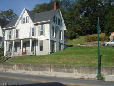 Tyrone Single Family Home For Sale: 661 Washington Ave
