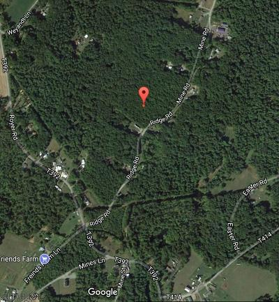 Blair County Residential Lots & Land For Sale: Ridge Rd
