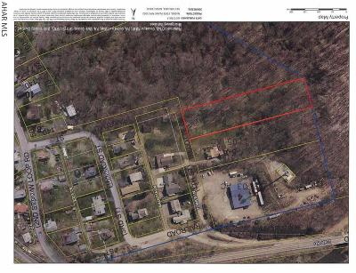 Blair County Residential Lots & Land For Sale: Tower Lane