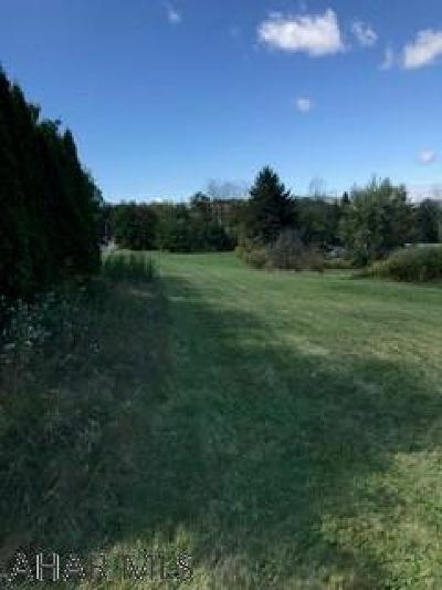 Blair County Residential Lots & Land For Sale: Lots 1-5 Hospital Drive