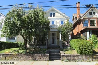 Tyrone Single Family Home For Sale: 1055 Lincoln Ave
