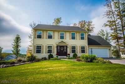 Hollidaysburg Single Family Home For Sale: 432 Jack Stevens Street