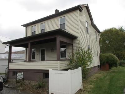 Hollidaysburg Single Family Home For Sale: 209 Murphy Street