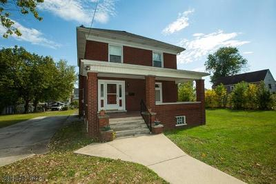 Altoona Single Family Home For Sale: 4015 Broad Ave