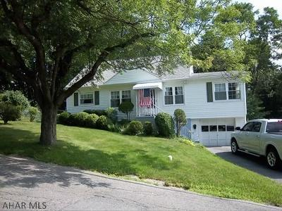 Altoona Single Family Home For Sale: 2814 4th St