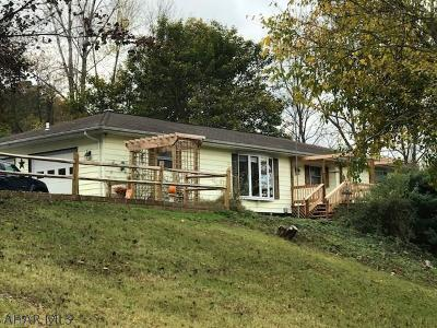 Hollidaysburg Single Family Home For Sale: 610 Scenic Drive