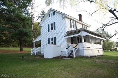 Claysburg Single Family Home For Sale: 1285 Buttermilk Hollow Road