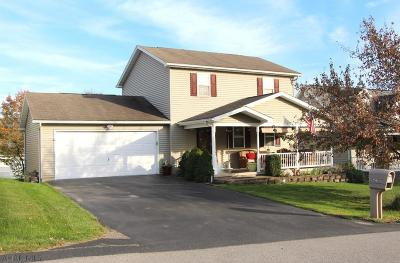 Altoona Single Family Home For Sale: 1714 N 12th Ave
