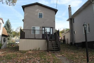 Blair County Single Family Home For Sale: 321 Leslie Avenue