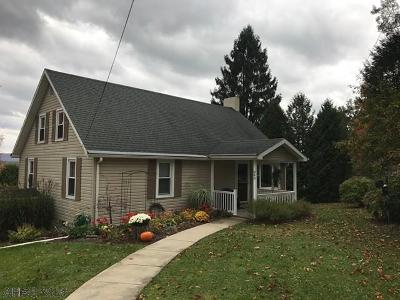 Hollidaysburg, Duncansville Single Family Home For Sale: 940 Brush Mountain Road