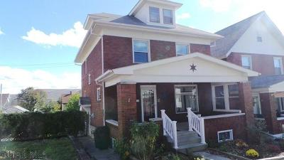 Altoona Single Family Home For Sale: 423 21st Ave