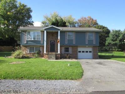 Single Family Home Sold: 622 Claybrooke Dr.