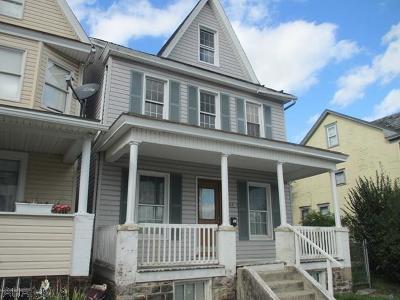 Altoona Single Family Home For Sale: 408 Beech Avenue