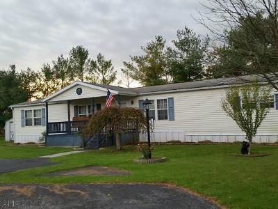 Duncansville Single Family Home For Sale: 410 Paul Revere Road