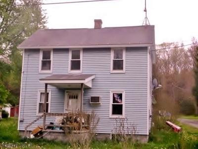 Fallentimber PA Single Family Home For Sale: $22,500