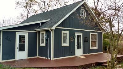 Martinsburg, Roaring Spring, East Freedom, New Enterprise, Woodbury Single Family Home For Sale: 152 Timber Ridge Lane
