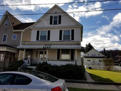 Tyrone Single Family Home For Sale: 327 W 17th St