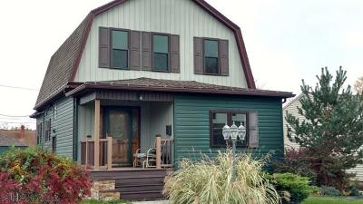 Altoona Single Family Home For Sale: 5421 Grandview Ave.