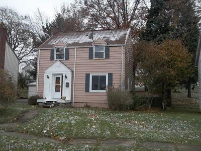 Ebensburg Single Family Home For Sale: 704 E High Street