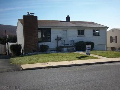 Altoona Single Family Home For Sale: 1221 Walton Avenue