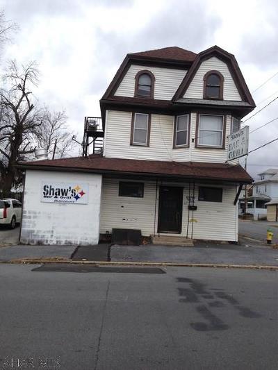 Altoona Multi Family Home For Sale: 331 North 5th Avenue
