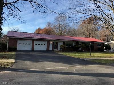 Hollidaysburg, Duncansville Single Family Home For Sale: 304 Washington Avenue