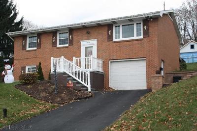 Altoona Single Family Home For Sale: 1416 Walton Ave