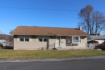 Altoona Single Family Home For Sale: 2610 Lloyd Street