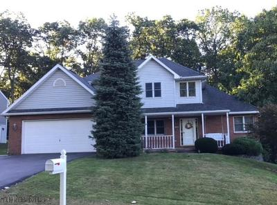 Single Family Home For Sale: 640 South Pine Street