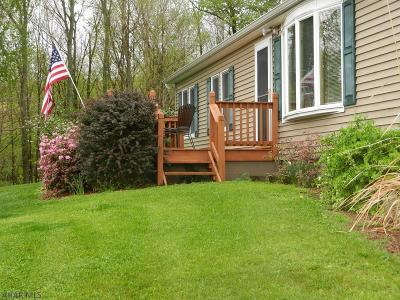 Single Family Home For Sale: 148 Ridgeview Lane