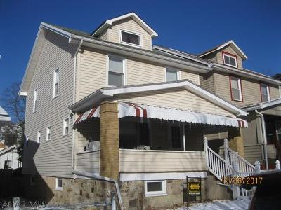 Altoona Single Family Home For Sale: 126 Spruce Ave