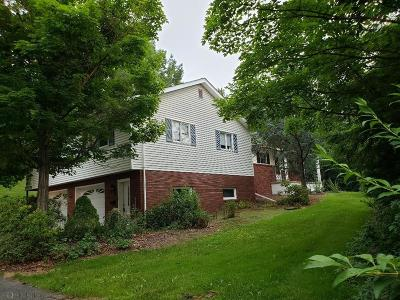 East Freedom Multi Family Home For Sale: 682 Mountain Road