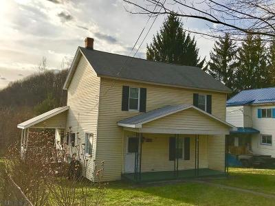 Cresson, Lilly Single Family Home For Sale: 221 Cassandra Rd