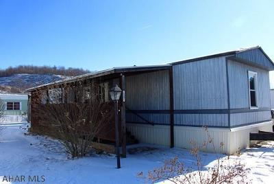 Altoona Single Family Home For Sale: 127 Brookwood Dr.