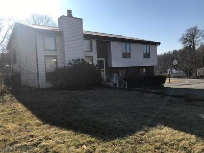 Altoona Single Family Home For Sale: 2125 14th Ave