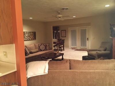 Altoona Single Family Home For Sale: 531 S Terrace Drive