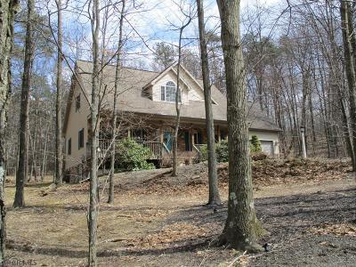 Single Family Home For Sale: 5357 Acorn Dr