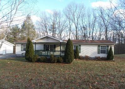 Williamsburg Single Family Home For Sale: 11 Briarwood Lane