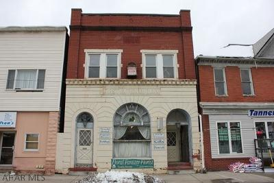 Bellwood Multi Family Home For Sale: 428 Main St