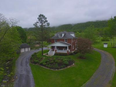 Blair County Single Family Home For Sale: 2715 Scotch Valley Road