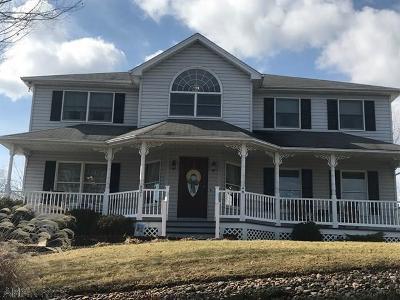 Blair County Single Family Home For Sale: 821 Fox Chapel Drive