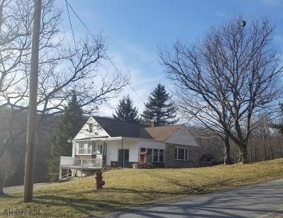 Blair County Single Family Home For Sale: 249 Weaver Rd