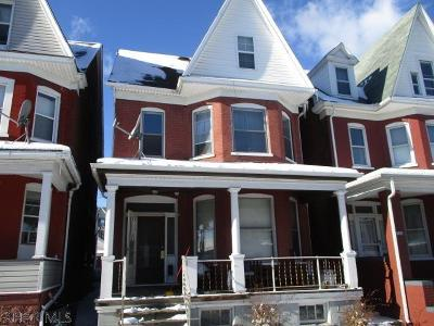 Altoona Multi Family Home For Sale: 2522 Beale Ave
