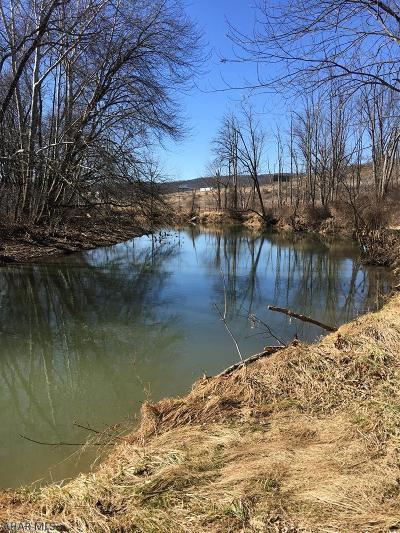 Residential Lots & Land For Sale: Off W Lincoln Hwy.