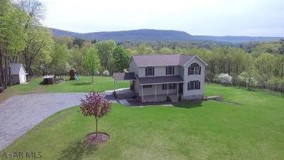 Single Family Home For Sale: 2251 French Creek Road